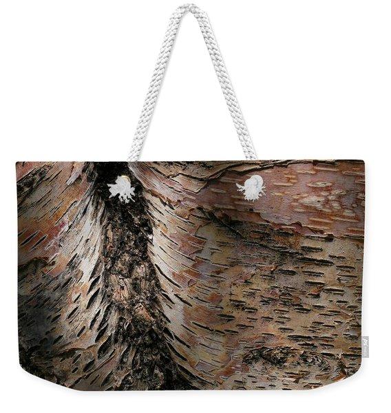 Bark At Woodstream Village Weekender Tote Bag