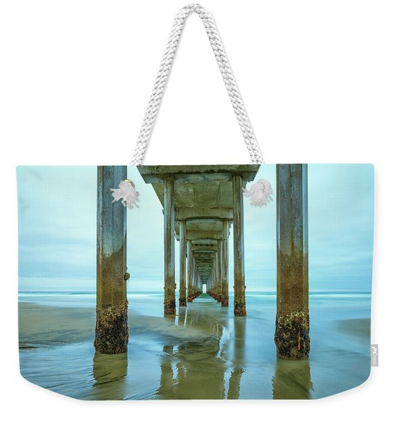 Barnacles Weekender Tote Bag