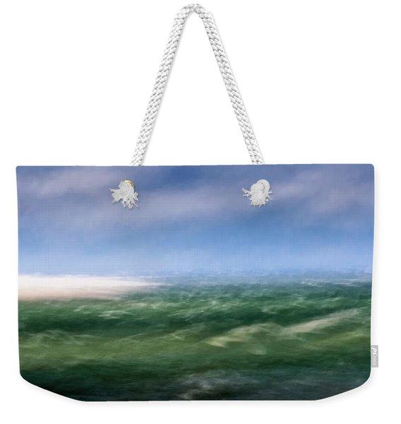 Barnstable Harbor 4 Weekender Tote Bag