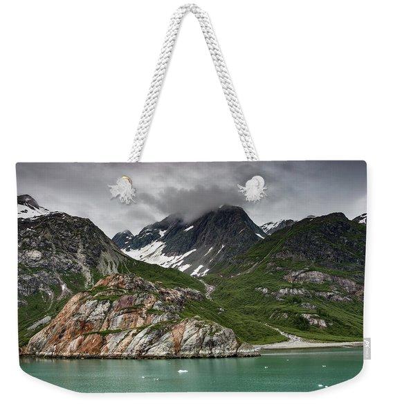 Barren Wilderness Weekender Tote Bag