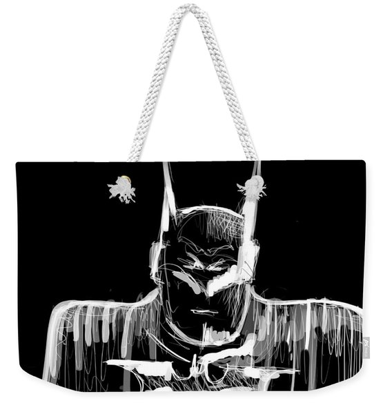 Batman..... V2.17 Weekender Tote Bag