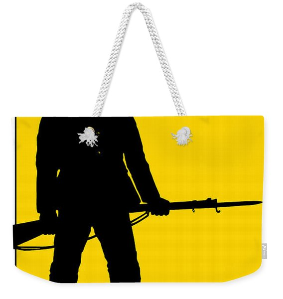 Be Ready - Join Now Weekender Tote Bag