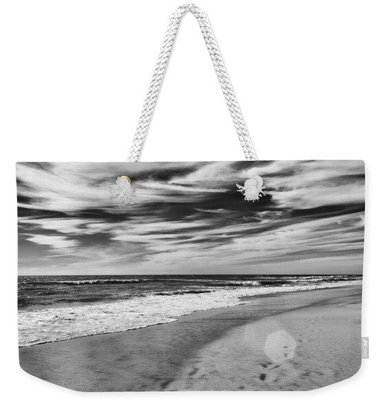 Beach Break Weekender Tote Bag