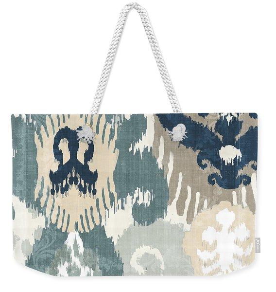 Beach Curry IIi Weekender Tote Bag