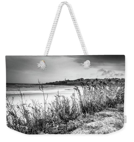 Beach In Ogunquit Weekender Tote Bag