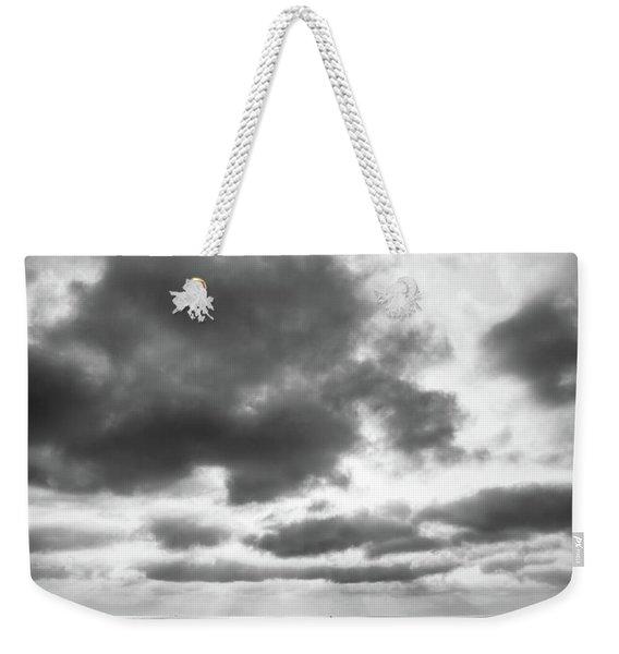 Beach Weather  Weekender Tote Bag