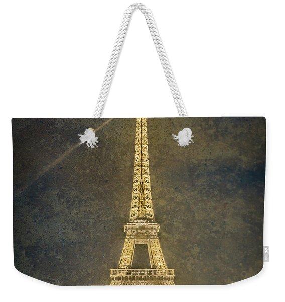 Paris, France - Beacon Weekender Tote Bag