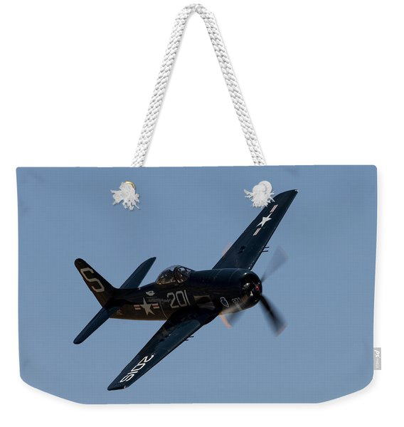 Bearcat Weekender Tote Bag