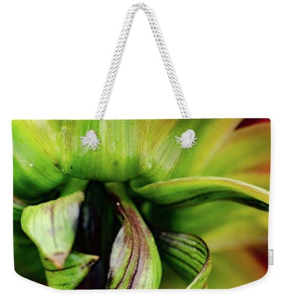 Beautiful Backside Weekender Tote Bag