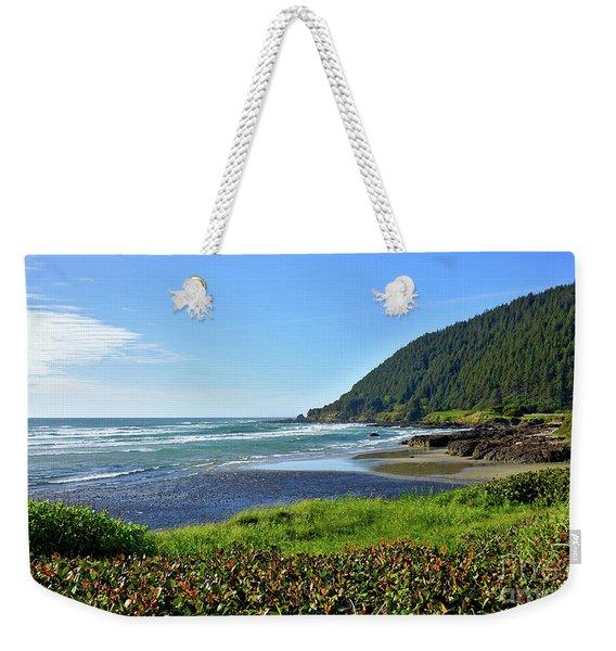 Beautiful Crazy Design Weekender Tote Bag
