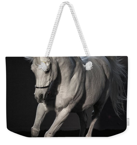 Beautiful Dancer Weekender Tote Bag