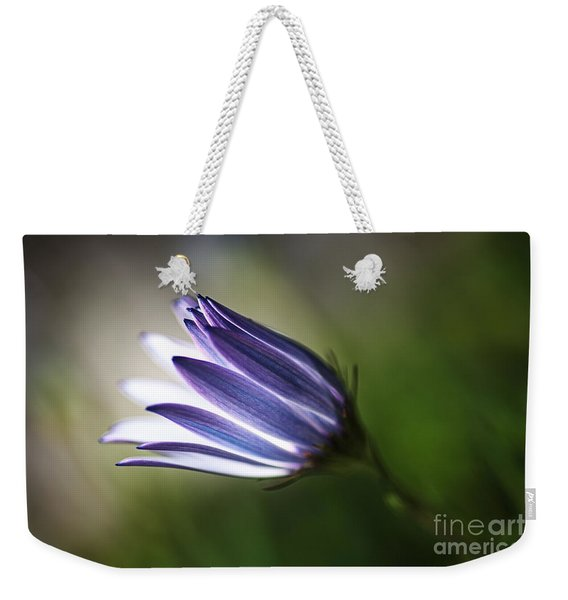 Beautiful Inner Glow Of The Daisy Weekender Tote Bag