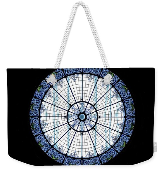 Beautiful Light Weekender Tote Bag