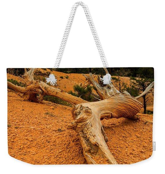 Beautiful Snag Weekender Tote Bag