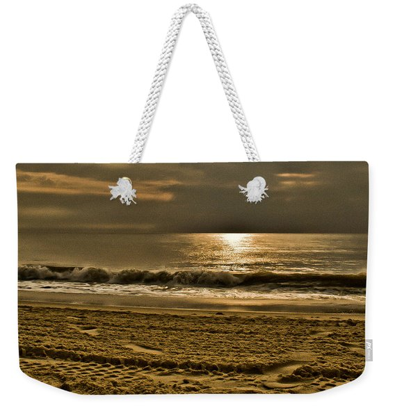 Beauty Of A Day Weekender Tote Bag