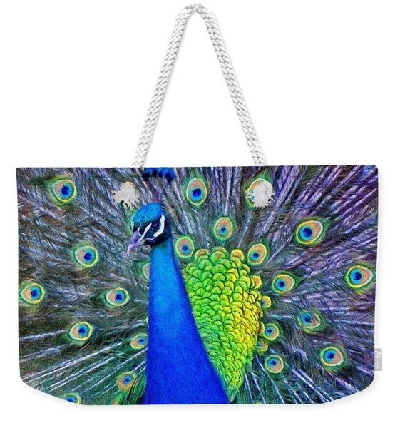 Beauty Whatever The Name Weekender Tote Bag
