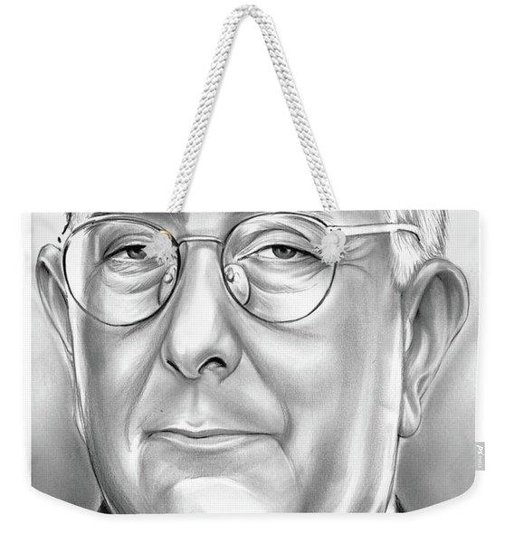 Ben Stein Weekender Tote Bag