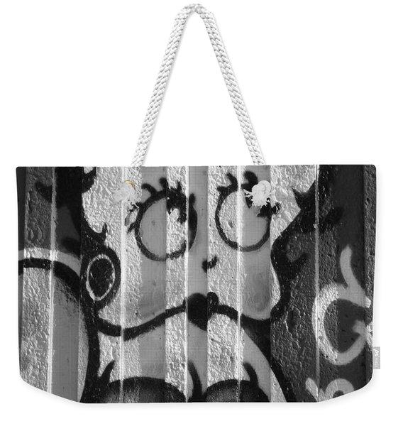 Betty Boop ... Weekender Tote Bag