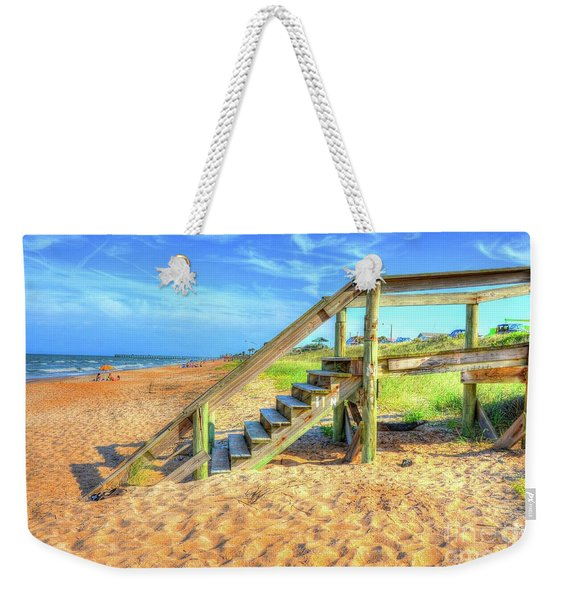 Betty's Place  Weekender Tote Bag