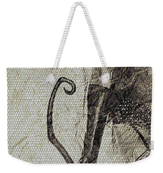 Bewitched Weekender Tote Bag