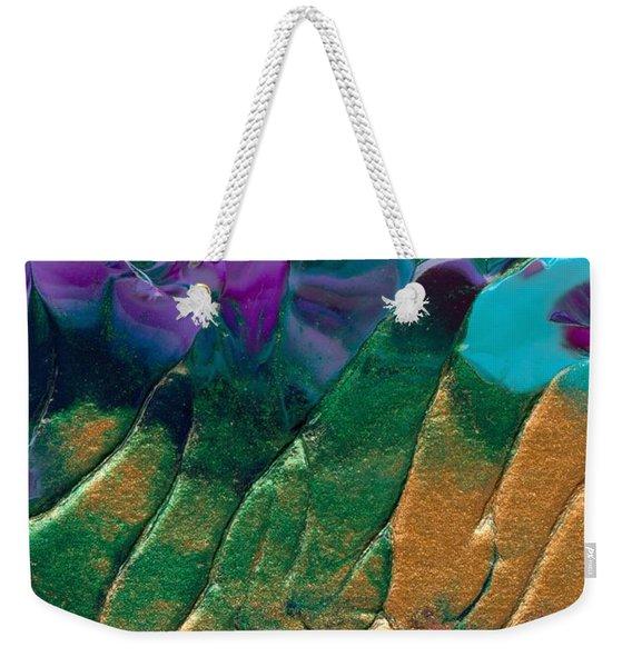 Beyond Dreams Weekender Tote Bag