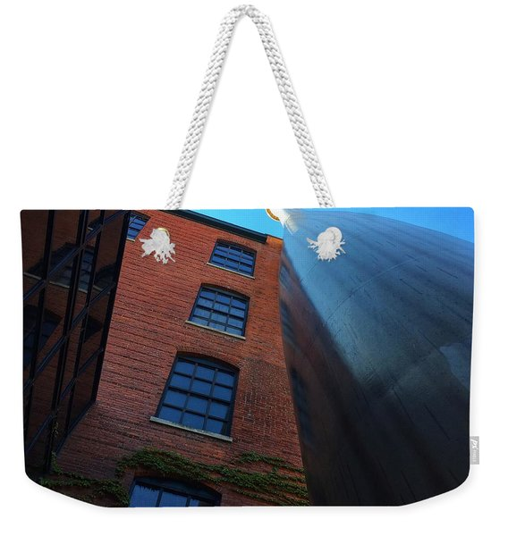Big Bat  Weekender Tote Bag