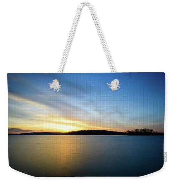 Big Island Weekender Tote Bag