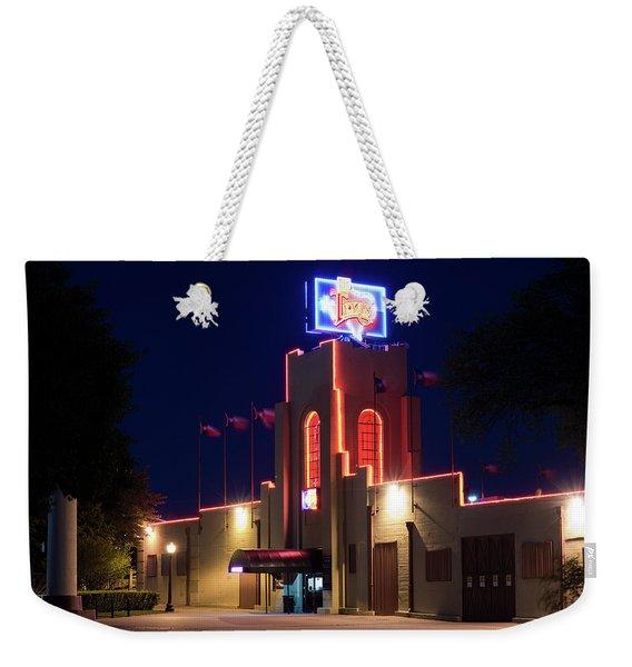 Billy Bob's Texas 33017 Weekender Tote Bag