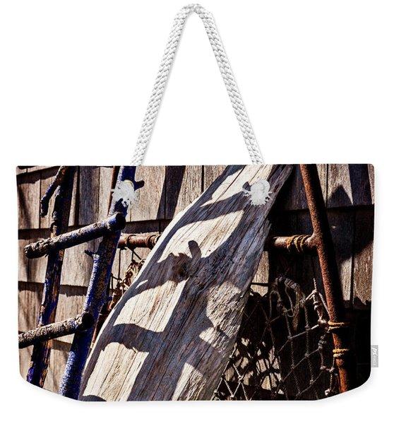 Bird Barn Details Weekender Tote Bag