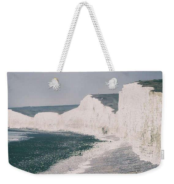 Birling Gap  Weekender Tote Bag