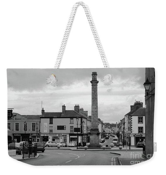 Birr Town Weekender Tote Bag