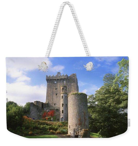 Blarney Castle, Co Cork, Ireland Weekender Tote Bag