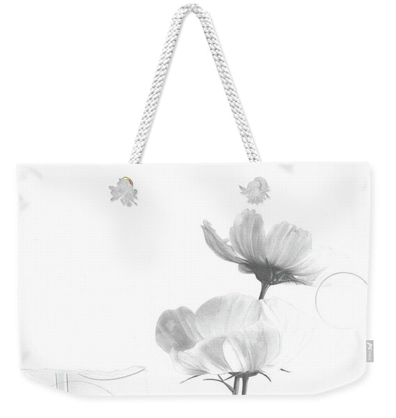 Bloom No. 1 Weekender Tote Bag