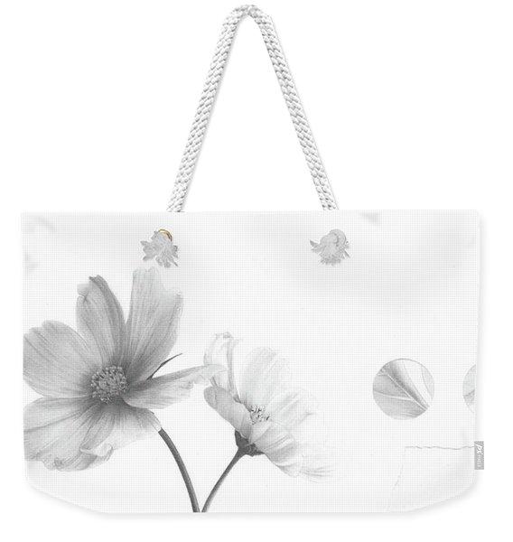 Bloom No. 2 Weekender Tote Bag