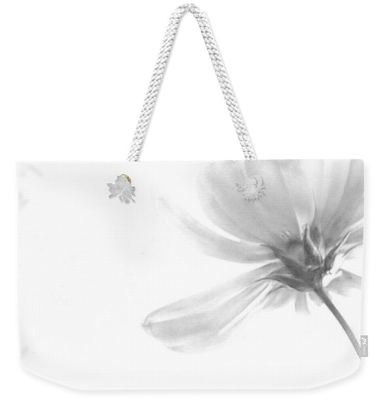Bloom No. 5 Weekender Tote Bag