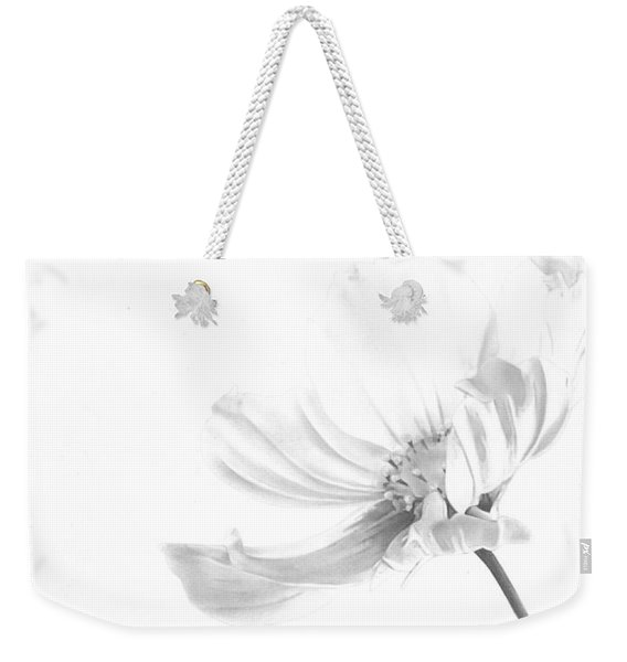 Bloom No. 8 Weekender Tote Bag