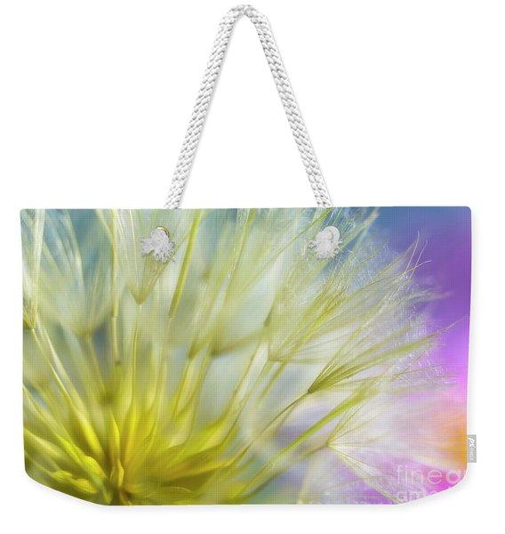 Bloomed II Weekender Tote Bag