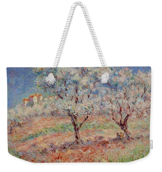 Blossom Trees  Weekender Tote Bag