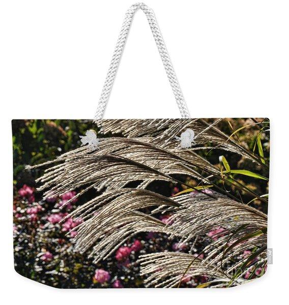 Blowin In The Wind Weekender Tote Bag