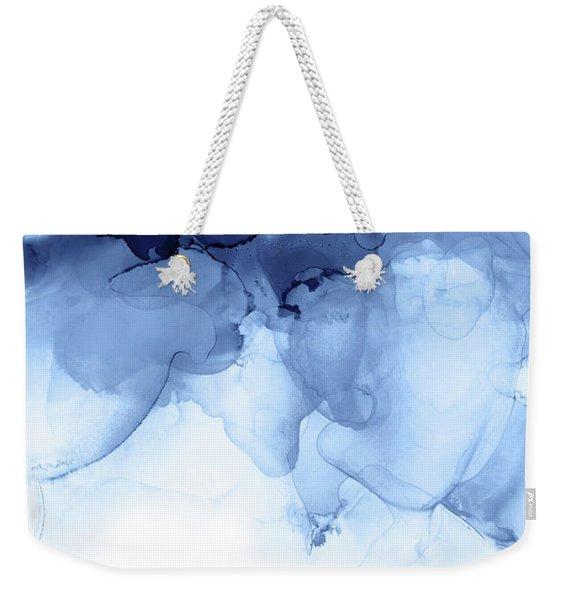 Stormy Weather II Weekender Tote Bag