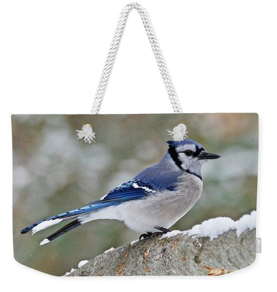 Blue Jay 6548 Weekender Tote Bag