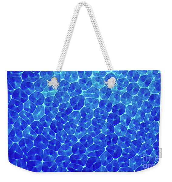 Cells Weekender Tote Bag