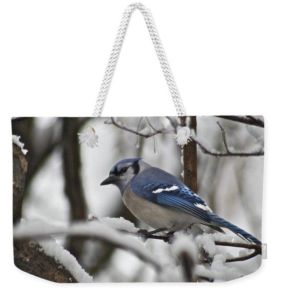 Bluejay 3648 Weekender Tote Bag