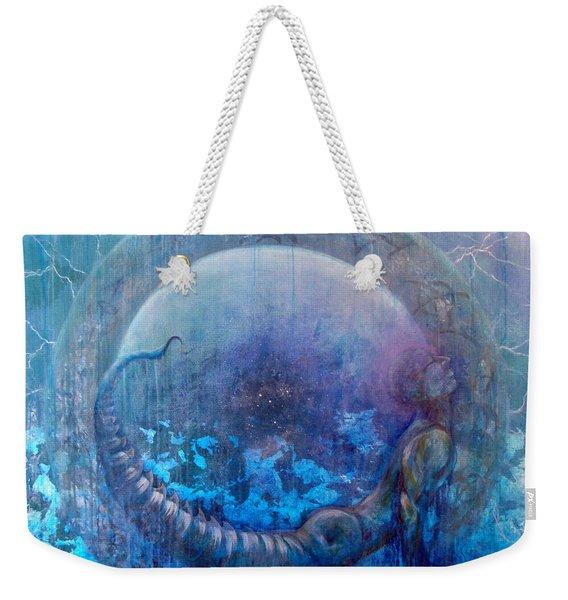 Bluestargate Weekender Tote Bag