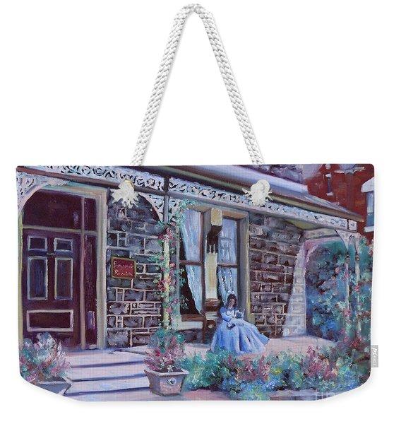 Blythewood Grange Ballarat Weekender Tote Bag