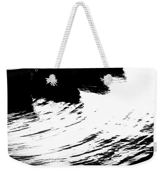 Boat #1 4669 Weekender Tote Bag
