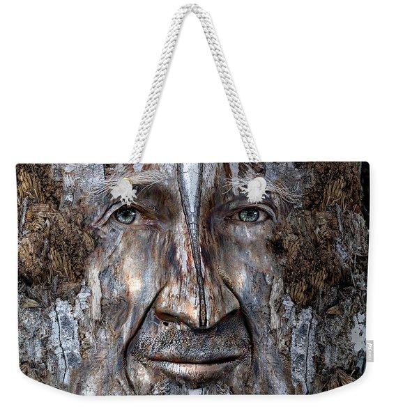 Bobby Smallbriar Weekender Tote Bag