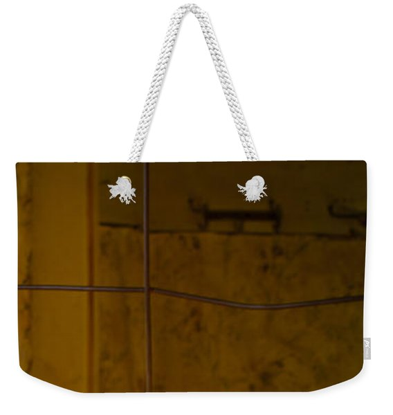 Bodie 7 Weekender Tote Bag