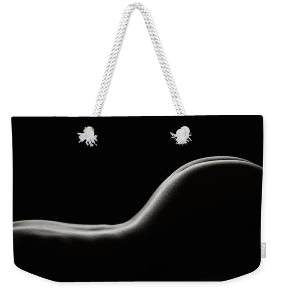 Bodyscape 230 V2 Weekender Tote Bag