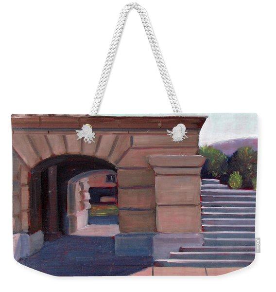 Boise Capitol Building 04 Weekender Tote Bag
